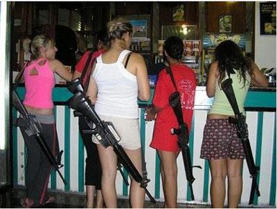 Пришло время законодательно урегулировать оборот оружия в Украине, - эксперт - Цензор.НЕТ 8663