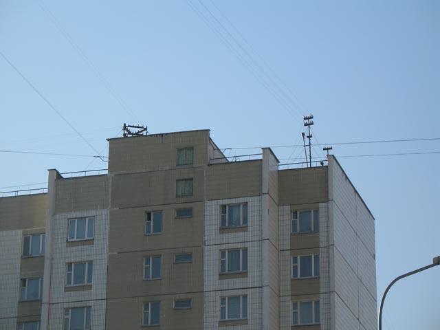 Трансформаторная подстанция на улице генерала Кузнецова, д. 14, к. 2