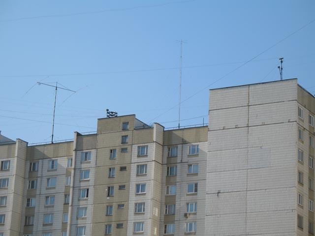 Трансформаторная подстанция на Привольной улице, д. 15, к. 1