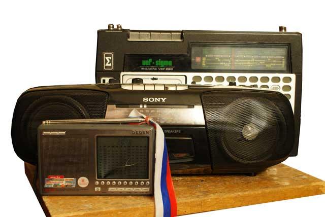 ВЭФ-260 1982 года выпуска.