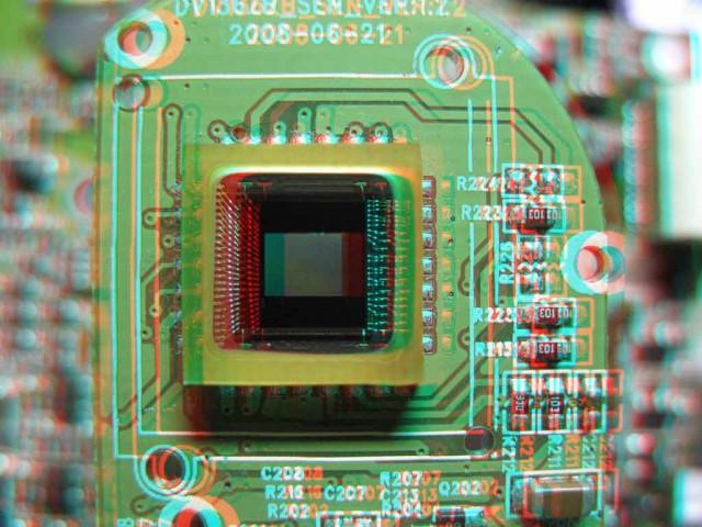sensor-stereo