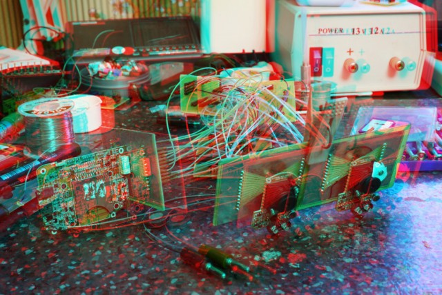 stereocamera-maket