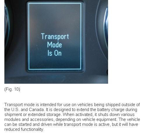 transportmode