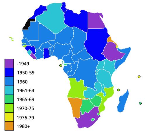 Africa-older