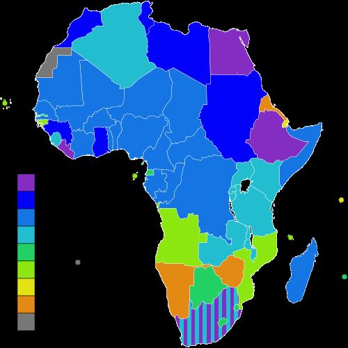 africa-current