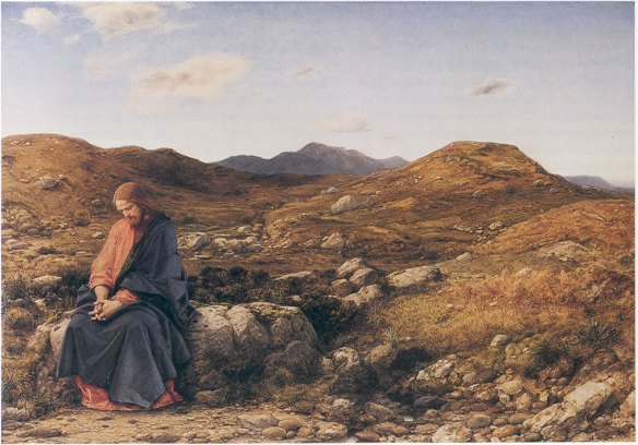 william-dyce-the-man-of-sorrows