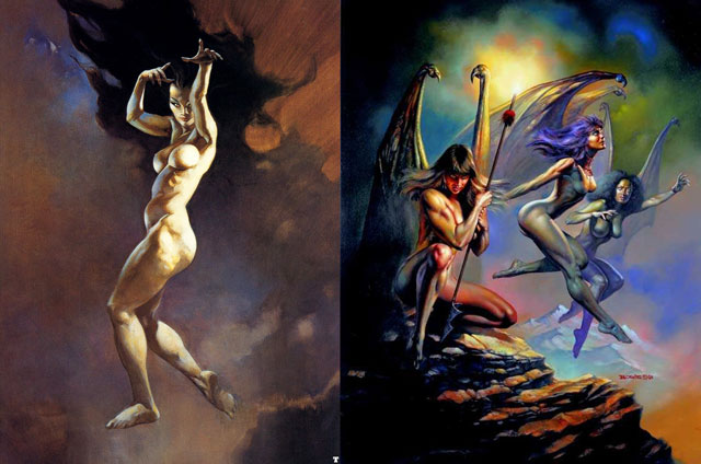 frazetta-and-valejo