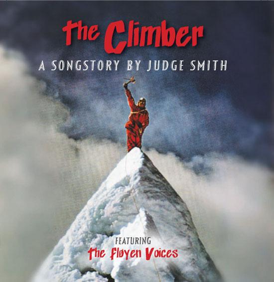 the-climber