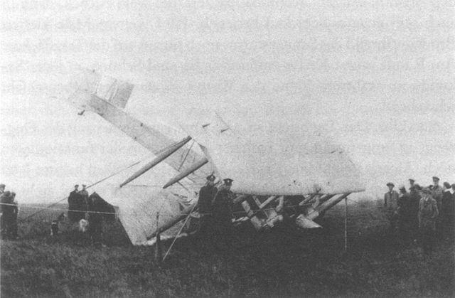 vickers-vimy-landing