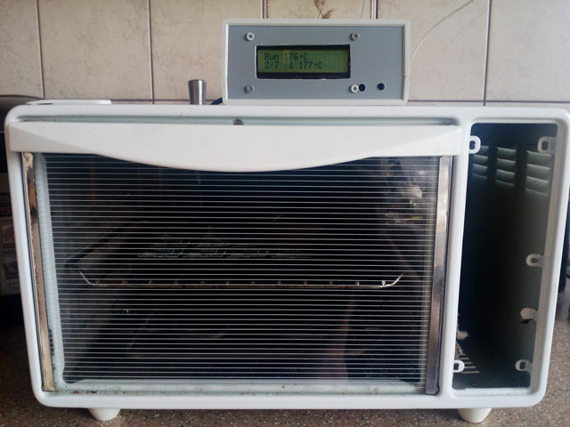 oven-running