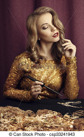 glamour-soldering