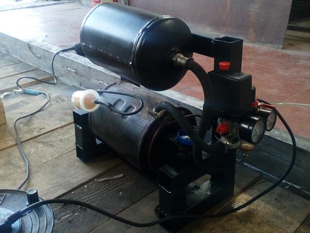 kompressor-metal